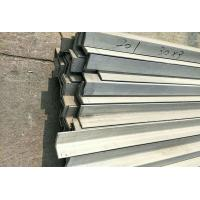 Quality Hot Rolled 201 Stainless Angle Bar 30*30  ASTM A276  For Construction Site for sale