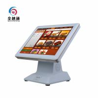 Quality Restaurant / Coffee Shop Touch Screen POS Terminal M - SATA SSD 32G Hard Disk for sale