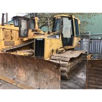 Quality 9269 Kg Caterpillar D5 Bulldozer / CAT 3046T Engine CAT D5G Dozer Made In Japan for sale