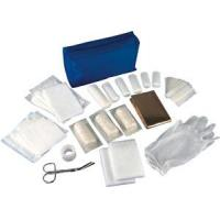 Quality Automobile First Aid Kit (DIN 13164) for sale