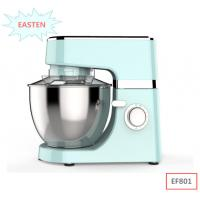 Quality Eeasten Fashion StandMixers / 700W High Power Food Mixersfor Egg / 4.5 Liters  S.S Bowl Flour Stand Mixer for sale