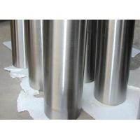 Quality High Strength Welded Titanium Tubing 20ft Length For Aircraft Hydraulic System for sale