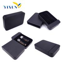 Buy cheap luxury pu cover watch box for gift from wholesalers