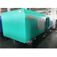 Quality 2500Kn Injection molding machin 8000kg weight for plastic flower pot for sale