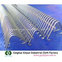 China Stainless Steel Belt Fasteners on sale