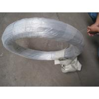 Quality Hot Dipped Galvanized Wire Export to South Africa for sale