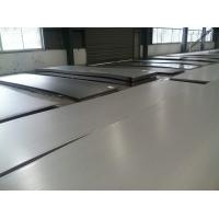 Quality Custom Cut Stainless Steel Sheet Plate With High Temperature Resistant for sale