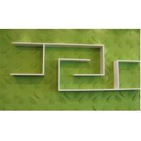 Quality Gypsum Wall Board Home Decorative with Entertainment Exterior Wall for sale