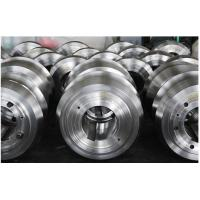 Quality Large size ERW straight seam welded steel pipes Tubes Mill Forming Rolls Rollers for sale