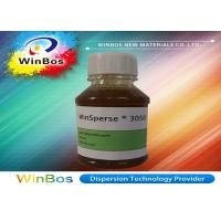 Quality WinSperse 3050 for alkyd resin type industrial paint as paint dispersant for sale