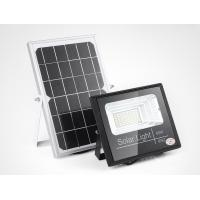 Quality 45 Watt Integrated LED Street Light , Led Solar Security Light With Remote Control for sale