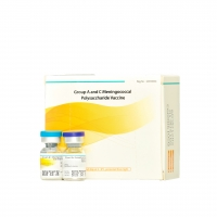Quality 0.5 ML/Dose Lyophilized Meningococcal AC Vaccine for sale