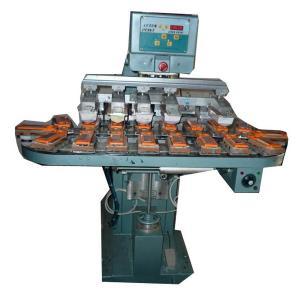 China pad printer machine for sale on sale
