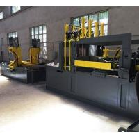 Quality Stable Transformer Roll Forming Production Line , Sheet Metal Roll Forming Machines for sale