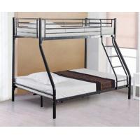 Quality Heavy Duty Adult Home Furniture Bunk Beds With Stairs Two Floor Durable for sale
