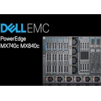 Quality PowerEdge MX840c Modular Office Computer Server Scalable For Data Centers for sale