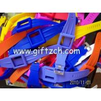 Quality Silicone Watch Wristband Band for Nano for sale
