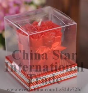decorative candle,fashion candle,wedding candle
