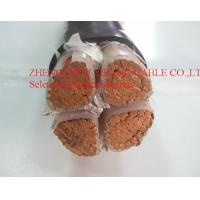 China Low Voltage Copper PVC Insulated NYY Cable on sale