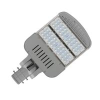 China 60W 90W 120W 150W Outdoor Parking Lot Lights With Quick Plug Type Electrical Connection on sale