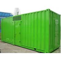 Quality 500KW Natural Gas Powered Generators for sale