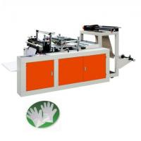 Quality Full Automatic Disposable Glove Machine for sale