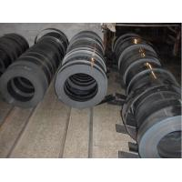 Quality High Tensile 321 Stainless Steel Strapping Material With Shiny / Clean for sale