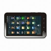 Quality 7-inch Capacitive Touch Panel UMPC w/ VC882 A8 1GHz/USB 3G Module/Camera/Flash 10.3/Wi-Fi/G-sensor for sale