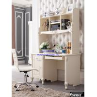 Superior Designs Of Study Table In Bedroom #7: Strong_style_color_b82220_kids_strong_bedroom_wooden_strong_style_color_b82220_study_strong_desk_with_book_shelf_computer_desk.jpg