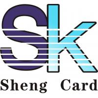China Shenzhen Sheng Smart Card Technology Co.Ltd logo