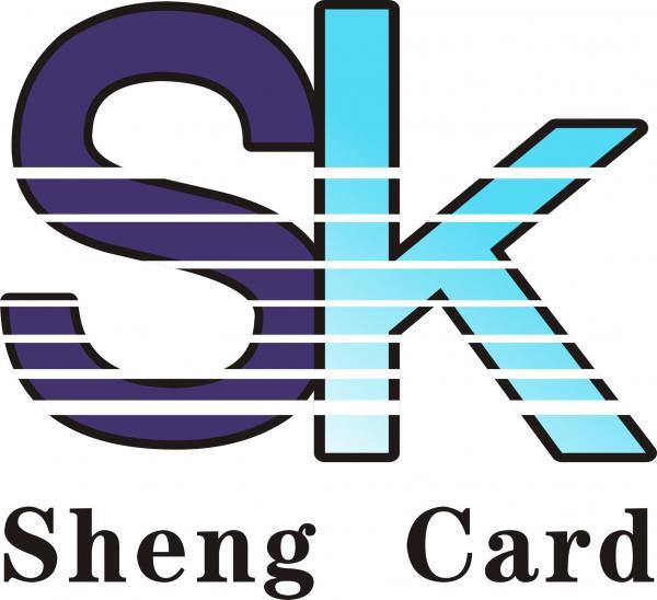 China Shenzhen Sheng Smart Card Technology Co.Ltd logo