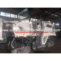 Quality 1000mm Used Road Milling Machine Used Wirtgen W1900 Cold Planer for sale