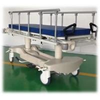 Quality Adjustable Hydraulic CE&ISO Approved Stretcher Trolley With Silent wheel for sale