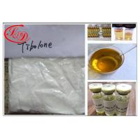 Buy cheap 99.6% Purity Healthy Steroid Livial Tibolone 5630-53-5 for Male Bodybuilding product