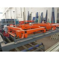 Quality Light Weight Wall Panel Forming Machine Heat Resistant Materials For Building Mould Board for sale