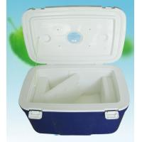 Quality Food Industry Plastic IBC Container 44L Volume With 50mm Thickness ROHS for sale