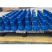 Quality PDC Drag Water Well Drill Bits , 3 Blade Polycrystalline Diamond Drill Bits for sale