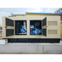Quality Electric 5/15/25/35/50kw kva generator Silent Style Diesel Generator Price for sale