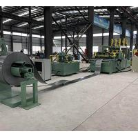 Quality High Efficiency Transformer Corrugated Production Line Electrical Control System for sale