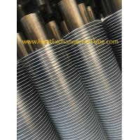 Quality B221 Standard Raw Materials For Fin Tube / Aluminum Alloy Tube 1050 / Heat Sinks for sale