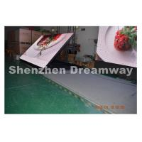 Quality HD 6 mm PP Outdoor LED Sign Front Maintenance SMD2727 Nationstar LED for sale