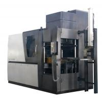Quality Gray Iron Foundry Alloy Casting Sand Molding Machine Low Power Consumption Long Lifetime for sale