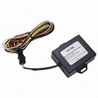 China Car GPS Tracker with $49 Cheap Price, 2012 New Design and Odometer Function on sale