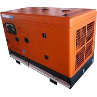 Quality Soundproof Power 35KVA Lovol Diesel Generator Set V32L for sale