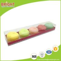 China Macaroon Shape Gift Candle Craft Most Similar To True Suger Best Selling In Market on sale