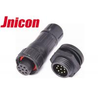 Quality M16 IP68 Waterproof Data Connector , IP68 Waterproof Male Female Connector for sale