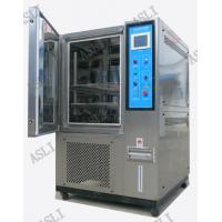 China ISO / SGS High Temperature Ovens High and Low Temperature Tester on sale