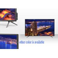 Ultra Slim DLED TV Screen / 55 LED TV High Contrast Ratio Fast Response Time
