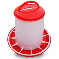 Buy cheap healthy chicken feeders and drinkers/chicken nipple drinkers from wholesalers