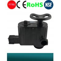 Quality RUNXIN  Manual Filter Control Valve F77BS 15 m3/h Water Filter Valve for sale
